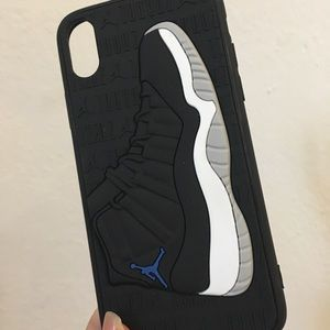 Attention guys! iPhone Jordan 11 case left a few